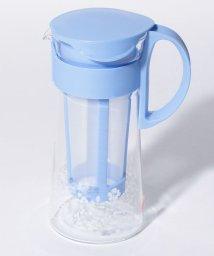 Afternoon Tea LIVING/フラワー柄ストレーナー付きガラスピッチャー 900ml/500701046