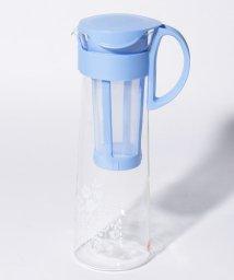 Afternoon Tea LIVING/フラワー柄ストレーナー付きガラスピッチャー 1300ml/500701047