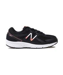 New Balance/ニューバランス/レディス/W480BP5 4E/500708125