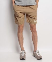URBAN RESEARCH/【Lee×DOORS-natural-】TRAININGSHORTS/500705364