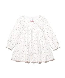 gelato pique Kids&Baby/リトルフラワー kids ドレス/500713440