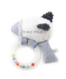gelato pique Kids&Baby/'ベビモコ'スペースガン baby ガラガラ/500713689
