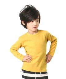 BREEZE / JUNK STORE/ワンポイントFOスマイルTシャツ/500708656