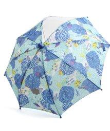 ampersand / F.O.KIDS MART/雨の森柄窓付き傘/500708669