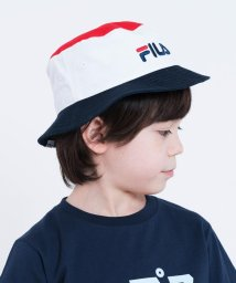 SHIPS KIDS/FILA:バケット ハット(S~M)/500714411