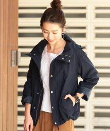 BEAUTY&YOUTH UNITED ARROWS/【WEB限定】by ※∴ウェザークロスマウンテンパーカー -撥水加工-/500714413