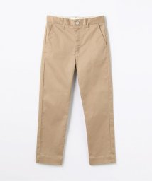 TOMORROWLAND BUYING WEAR/UPPER HIGHTS THE EIGHTY'S ハイウエストスリムパンツ/500715190