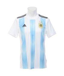 adidas/アディダス/メンズ/アルゼンチン代表 ホームレプリカユニフォーム半袖/500716574