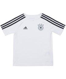 adidas/アディダス/キッズ/KIDSドイツ代表 ホームレプリカTシャツ/500716615