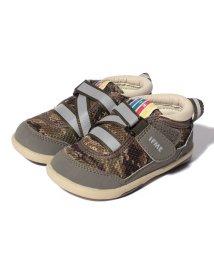 IFME/【ヨチヨチ歩きをサポートする】ベビーシューズ 22‐4700子供靴/500696780
