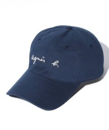 agnes b. HOMME/GT47 CASQUETTE  キャップ/500706881