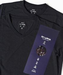 "SHIPS MEN/SC: ""Drymix(R)"" クイックドライ・抗菌 2パック Tシャツ/500717622"