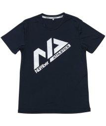 Number/ナンバー/キッズ/ジュニアビッグロゴTシャツ/500718461