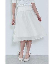 PROPORTION BODY DRESSING/◆リンクルシフォンギャザースカート/500717786