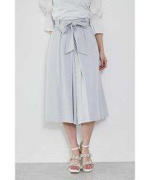 PROPORTION BODY DRESSING/◆フロントタックワイドパンツ/500717787