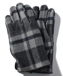 JNSJNM/ツイード手袋/500707811