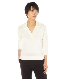 MARGARET HOWELL/REVERE COLLAR JUMPER/500721302