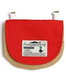 ampersand / F.O.KIDS MART/無地移動ポケット/500719773