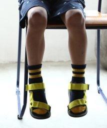 coen/【coen キッズ  新色登場・人気復刻カラーも】カラースポーツサンダル/500723351