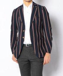 TOMORROWLAND BUYING WEAR/【別注】LE VERNEUIL リネンコットン テーラードジャケット/500723509