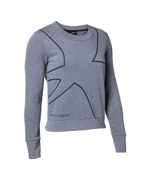 UNDER ARMOUR/アンダーアーマー/レディス/UA FAVORITE FLEECE CREW GRAPHIC/500724348
