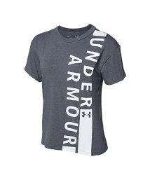 UNDER ARMOUR/アンダーアーマー/レディス/UA Q1 FASHION SS GRAPHIC/500724358