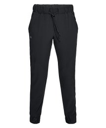 UNDER ARMOUR/アンダーアーマー/レディス/UA 12.1 WOVEN PANT/500724365
