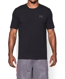 UNDER ARMOUR/アンダーアーマー/メンズ/18S UA CHARGED COTTON LEFT CHEST LOCKUP/500724386