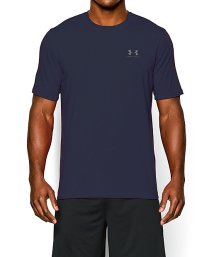 UNDER ARMOUR/アンダーアーマー/メンズ/18S UA CHARGED COTTON LEFT CHEST LOCKUP/500724389