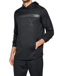 UNDER ARMOUR/アンダーアーマー/メンズ/18S UA TECH TERRY PO GRAPHIC HOODIE/500724392