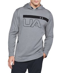 UNDER ARMOUR/アンダーアーマー/メンズ/18S UA TECH TERRY PO GRAPHIC HOODIE/500724393