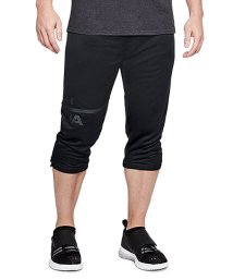 UNDER ARMOUR/アンダーアーマー/メンズ/18S UA TECH TERRY 3/4 PANT/500724400