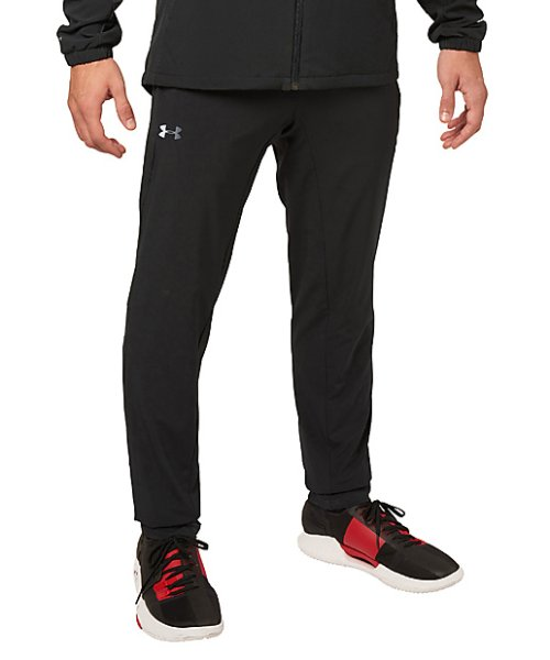 UNDER ARMOUR(アンダーアーマー)/アンダーアーマー/メンズ/18S UA STRETCH WOVEN TAPERED PANT/59129239