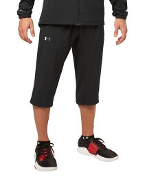 UNDER ARMOUR/アンダーアーマー/メンズ/18S UA STRETCH WOVEN 3/4 PANT/500724411