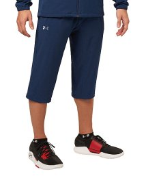 UNDER ARMOUR/アンダーアーマー/メンズ/18S UA STRETCH WOVEN 3/4 PANT/500724412