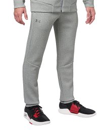 UNDER ARMOUR/アンダーアーマー/メンズ/18S UA KNIT TAPERED PANT/500724418