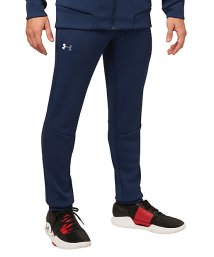 UNDER ARMOUR/アンダーアーマー/メンズ/18S UA KNIT TAPERED PANT/500724419