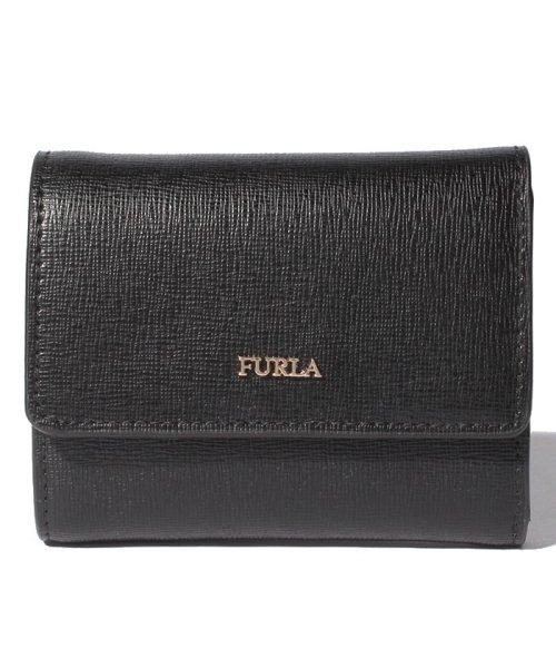 FURLA(フルラ)/バビロン トリフォールド ウォレット 928985/928985