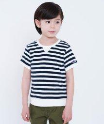 SHIPS KIDS/CHAMPION:パイル 半袖 TEE【SHIPS別注】(100〜130cm)/500724851