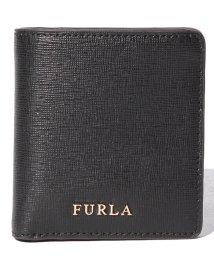FURLA/バビロン スモール バイフォールド ウォレット 870999/500707721