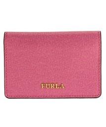 FURLA /フルラ バビロン カードケース/500716491