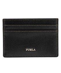 FURLA /フルラ バビロン カードケース/500716492
