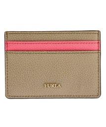 FURLA /フルラ バビロン カードケース/500716498