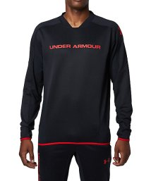 UNDER ARMOUR/アンダーアーマー/メンズ/18S UA FOOTBALL-CHALLENGER SWEAT TOP/500728155