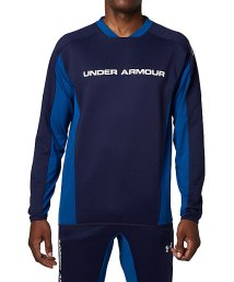 UNDER ARMOUR/アンダーアーマー/メンズ/18S UA FOOTBALL-CHALLENGER SWEAT TOP/500728156