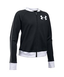 UNDER ARMOUR/アンダーアーマー/キッズ/18S UA TRACK JACKET/500728159
