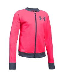 UNDER ARMOUR/アンダーアーマー/キッズ/18S UA TRACK JACKET/500728160