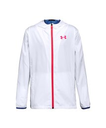 UNDER ARMOUR/アンダーアーマー/キッズ/18S UA SACK PACK FULL ZIP JACKET/500728172