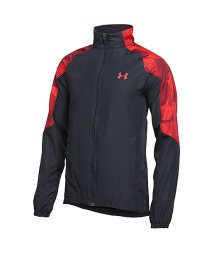 UNDER ARMOUR/アンダーアーマー/キッズ/18S UA WOVEN MESH JACKET/500728174