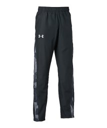 UNDER ARMOUR/アンダーアーマー/キッズ/18S UA WOVEN MESH PANT/500728178